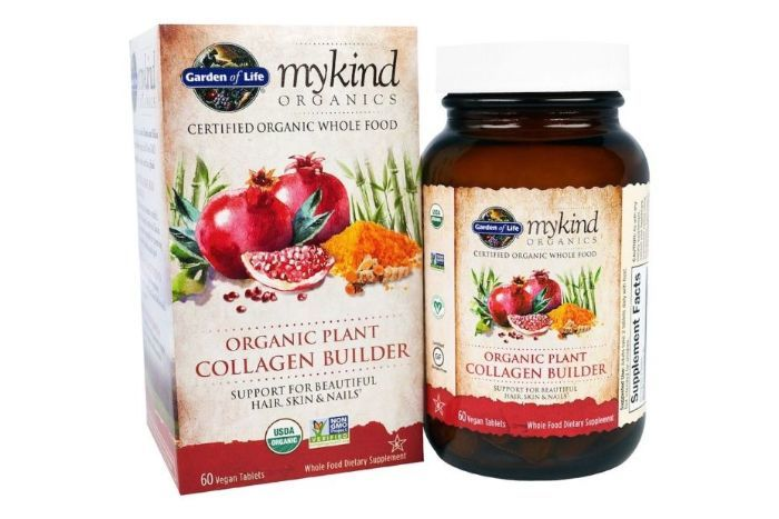 Buy Garden Of Life Mykind Organics Organic Pl Online Mercato