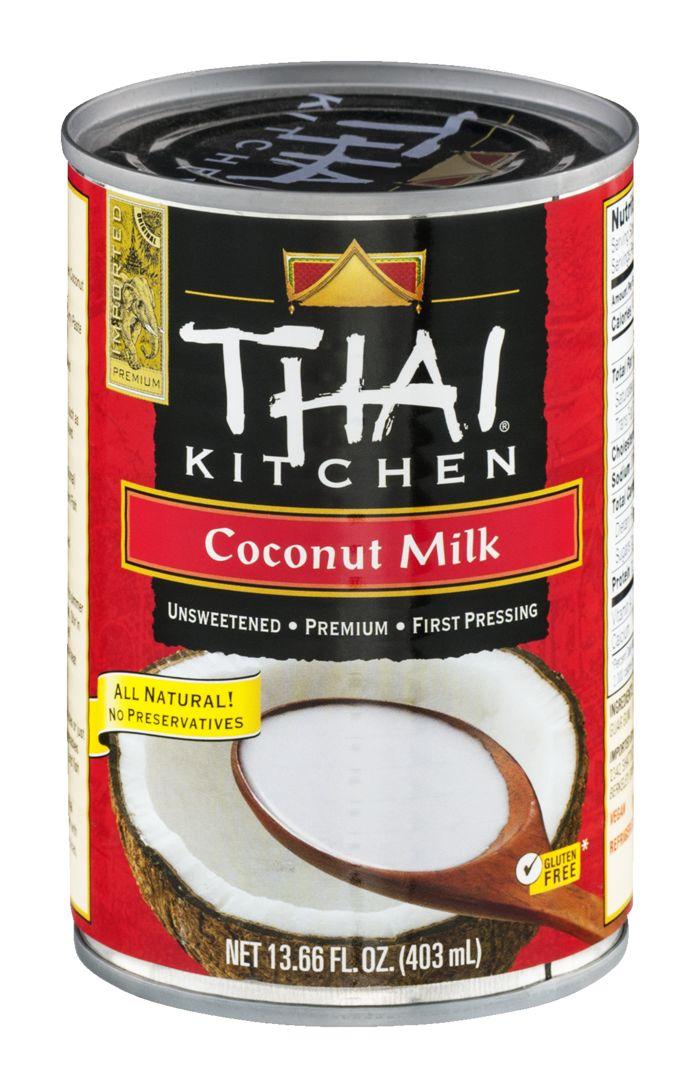 Thai Kitchen Coconut Milk thai kitchen coconut milk at st mark's market - mercato