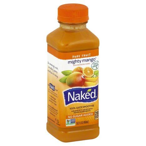 Naked Green Machine | Nutrition 2 Go