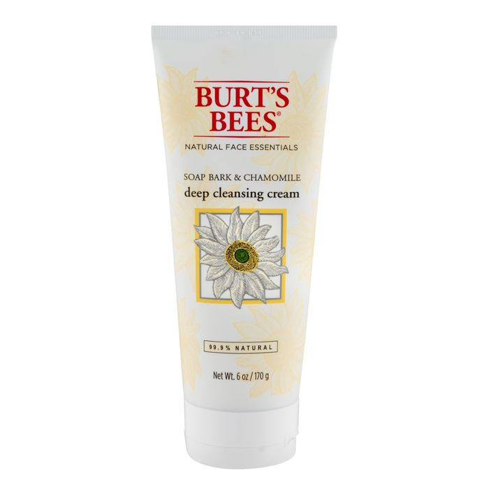 Soap Bark And Chamomile Deep Cleansing Cream by Burt's Bees #13