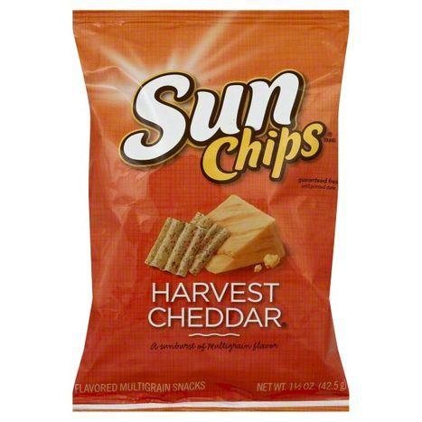 Buy Sun Chips Multigrain Snacks Harvest Ched Online Mercato