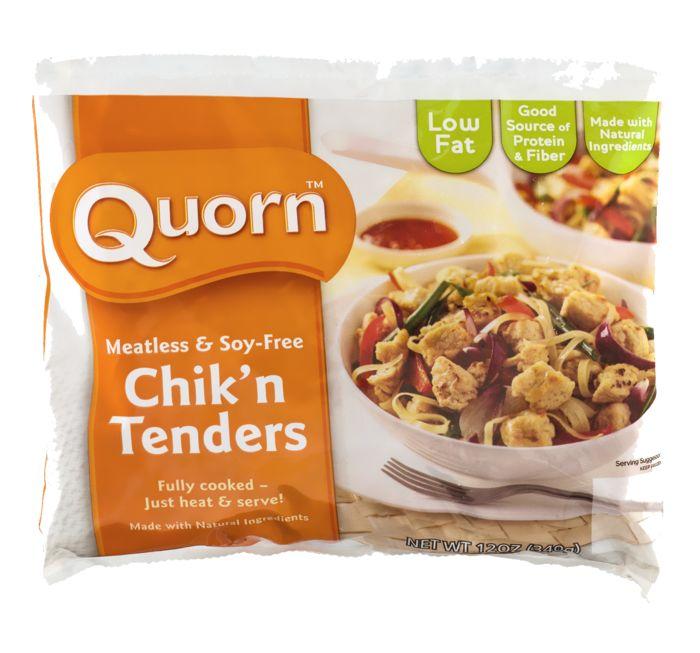 Buy Quorn Chik'n Tenders - 12 Ounces Online