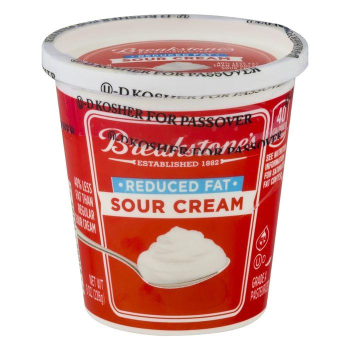 buy breakstones sour cream reduced fat  8 o online
