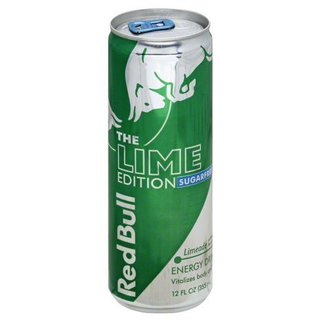 buy red bull sugarfree the lime edition limea online. Black Bedroom Furniture Sets. Home Design Ideas