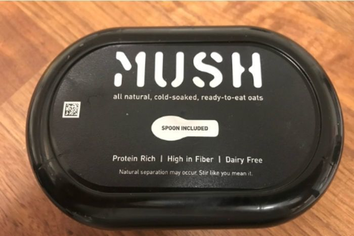 MUSH OATMEAL COUPON CODE