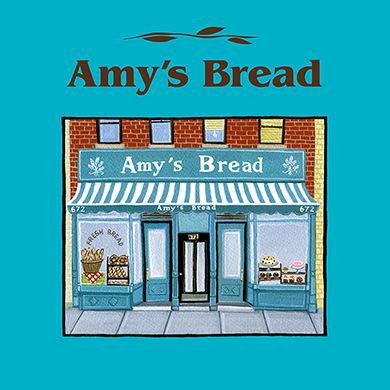 Amy's Bread (The Village)