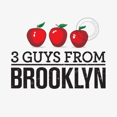 Three Guys From Brooklyn