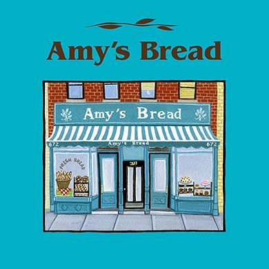 Amy's Bread (Chelsea Market)