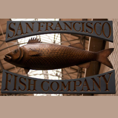 San Francisco Fish Company